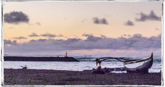 Haleiwa …